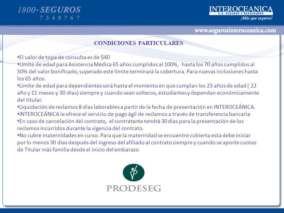 CONVENIOS HOSPITALARIOS PROVINCIAS COCA: Hospital Militar Brigada 19 Puerto Francisco de Orellana, vía a los Zorros S/N2648987 Hospital de División IV D.E Puerto Francisco de Orellana, vía a los Zorros S/N2881671/ 2880024 NAPO: Cl í nica Amazonas Socopron Gil Ramírez Dávalos s/n y Tena2886515 PUYO: Hospital Militar Av.