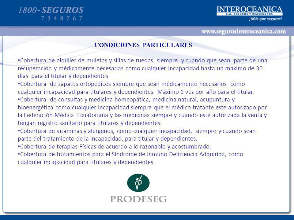 CONVENIOS HOSPITALARIOS Novaclinica 2545-390 / 2545-505 Veintimilla 1394 y Av.