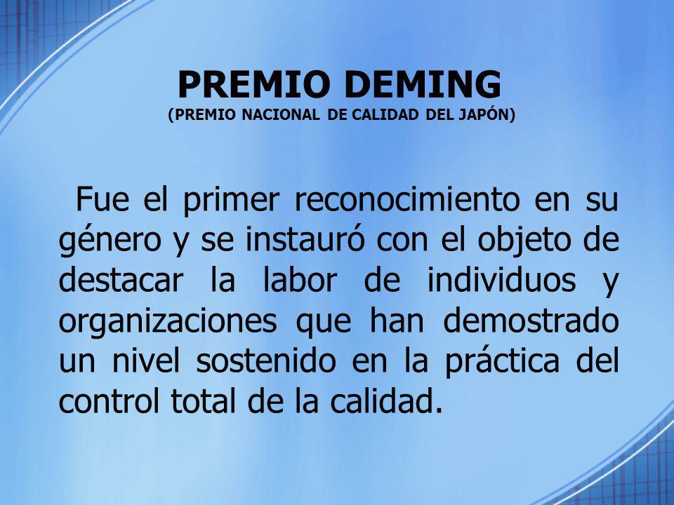 Objetivos: Reconocer la Calidad de las organizaciones premiadas en el contexto internacional y con ello contribuir a que la comunidad Iberoamericana sea considerada un entorno de calidad.
