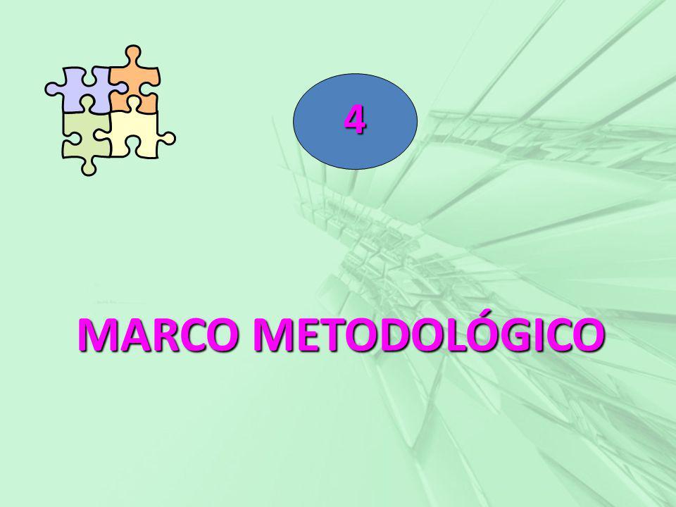 MARCO METODOLÓGICO 4