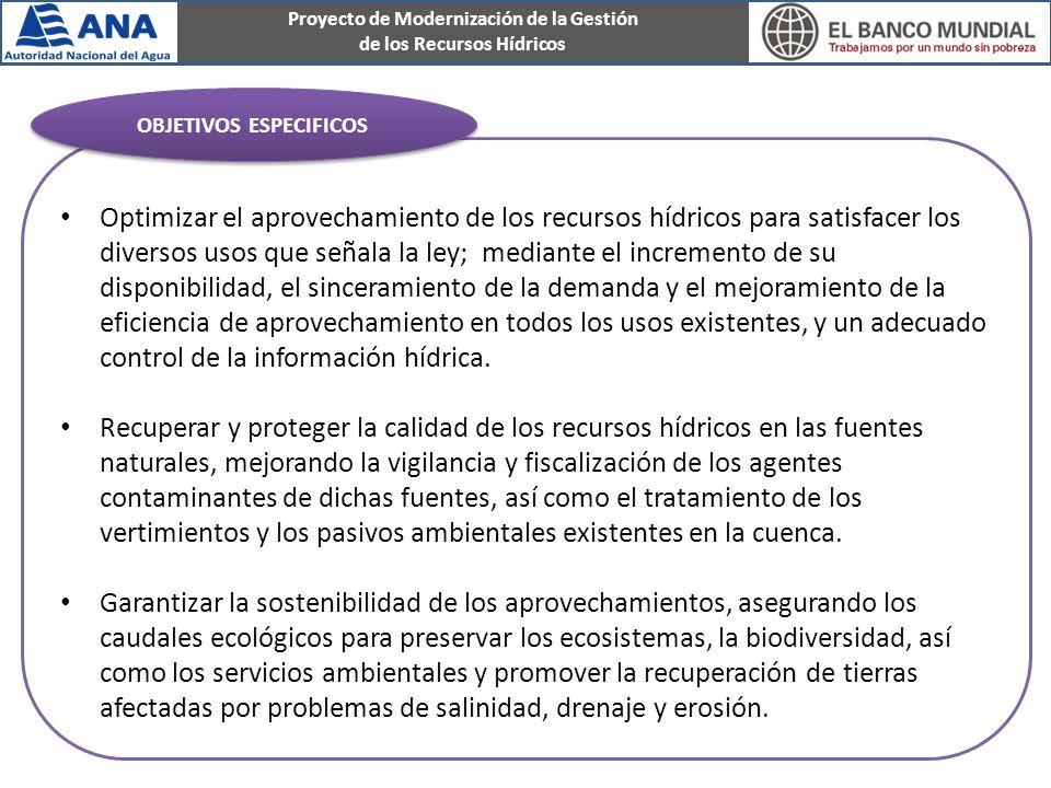 Proyecto de Modernización de la Gestión de los Recursos Hídricos DIAGNÓSTICO PARTICIPATIVO CUENCA CHANCAY-HUARAL La documentación del PGRH de la Cuenca Chancay-Huaral comprende : EL DIAGNÓSTICO PARTICIPATIVO MEMORIA DE ALTERNATIVAS PLAN DE GESTIÓN DE RECURSOS HÍDRICOS La documentación del PGRH de la Cuenca Chancay-Huaral comprende : EL DIAGNÓSTICO PARTICIPATIVO MEMORIA DE ALTERNATIVAS PLAN DE GESTIÓN DE RECURSOS HÍDRICOS