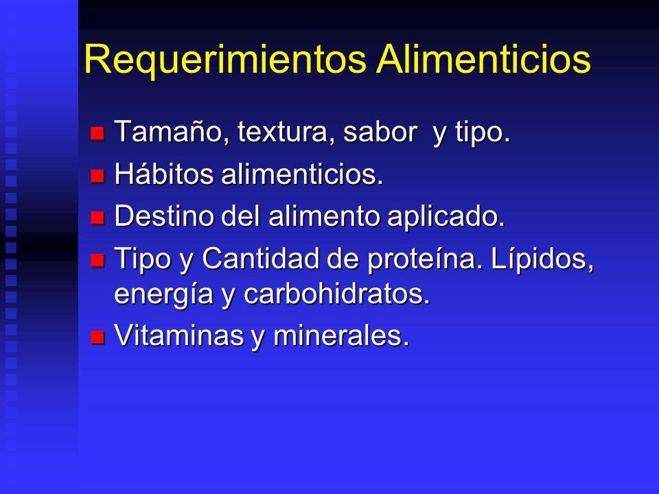 Tipos de sistémas en Acuacultura 7. Intensidad de Manejo Niveles de Densidad de Manejo (FAO, 1984) Niveles de Densidad de Manejo (FAO, 1984) Extensivo