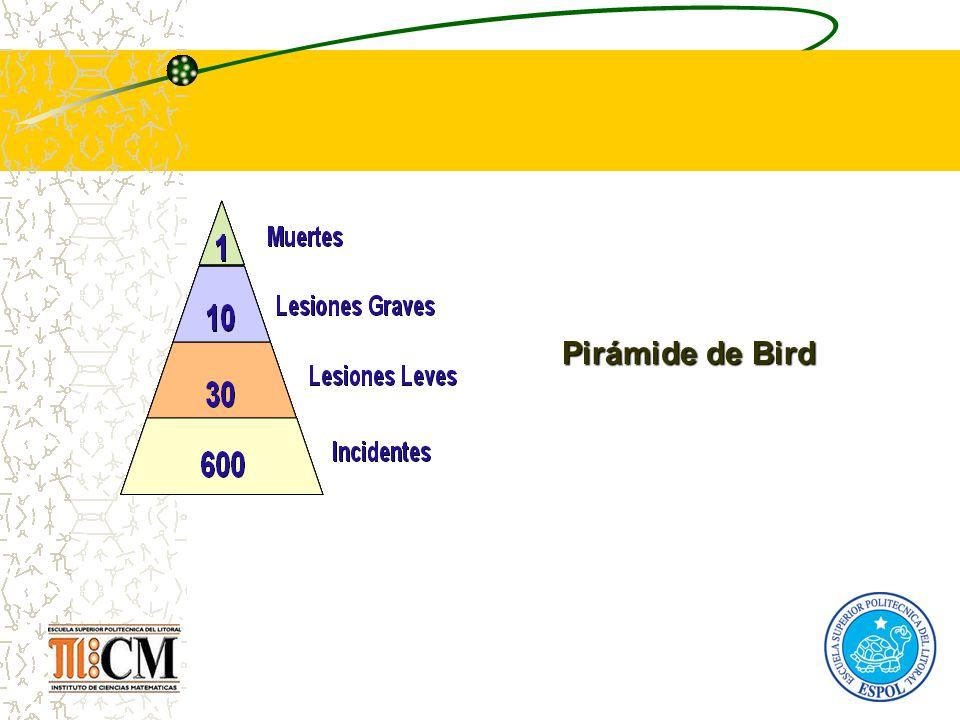 Pirámide de Bird