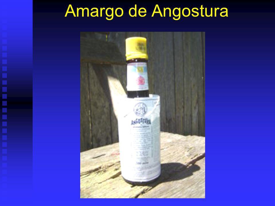 Amargo de Angostura