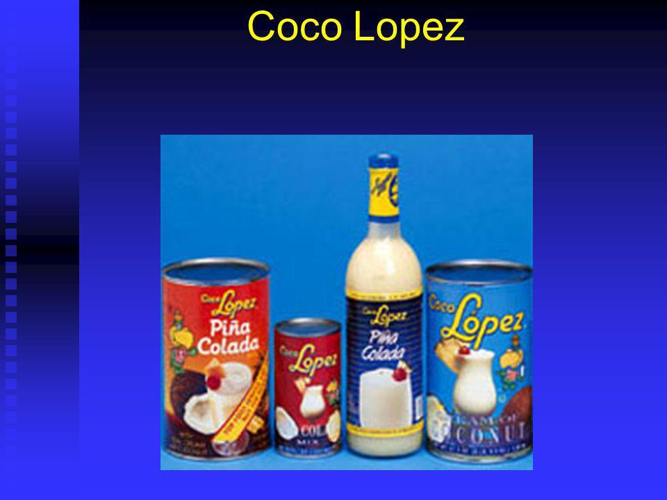 Coco Lopez