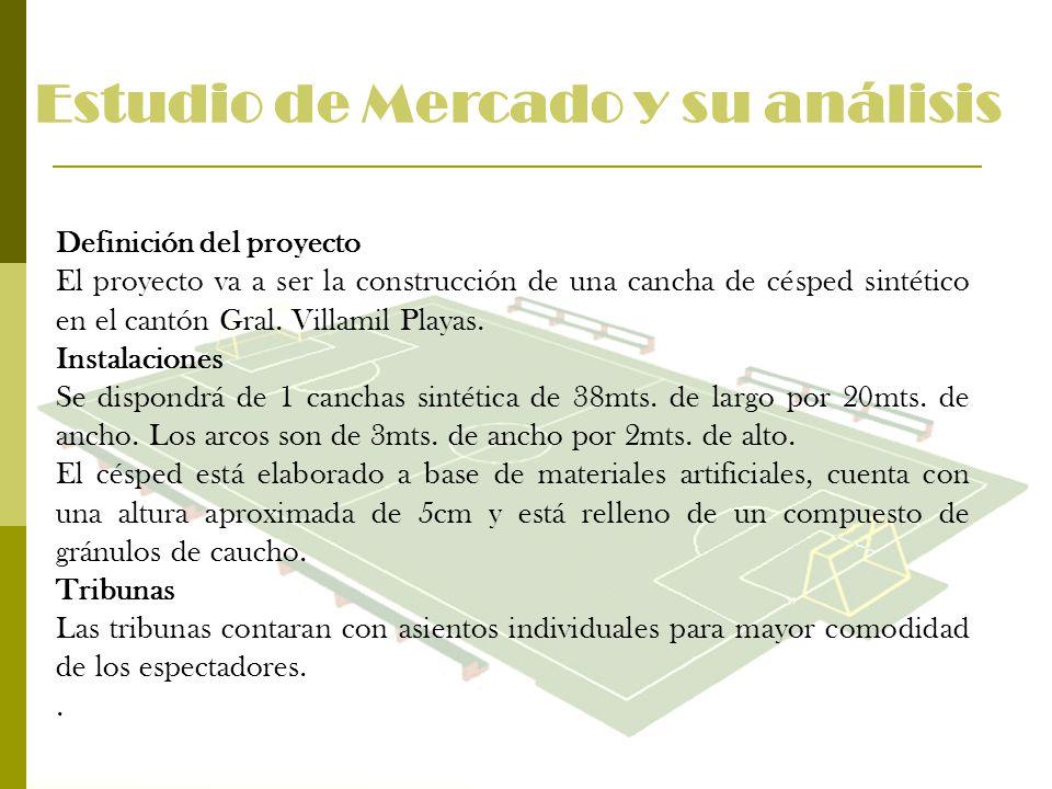 ESTUDIO FINANCIERO Y ANALIS FINACIER0