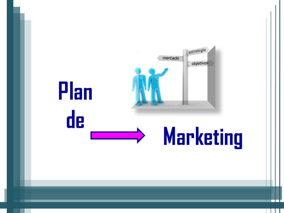 Marketing Plan de