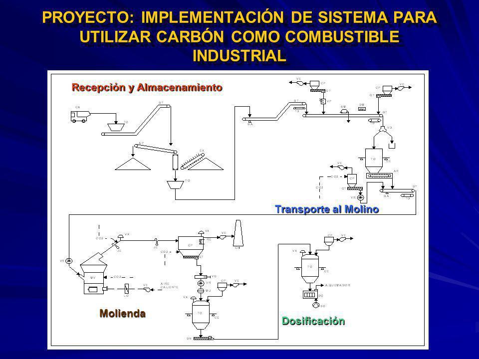 CLASIFICACIÓNCLASIFICACIÓN El carbón según ASTM se clasifica en: Antracitas. Antracitas. Bituminosos. Bituminosos. Sub-bituminosos. Sub-bituminosos. L