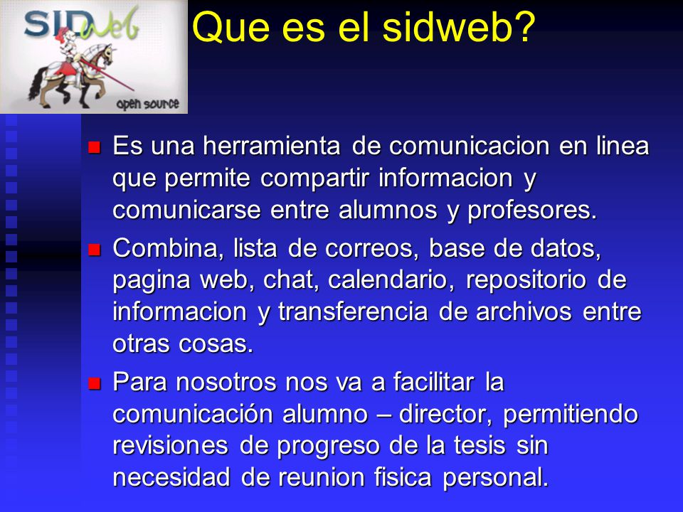 Ingresar al sidweb http://www.sidweb.espol.edu.ec.
