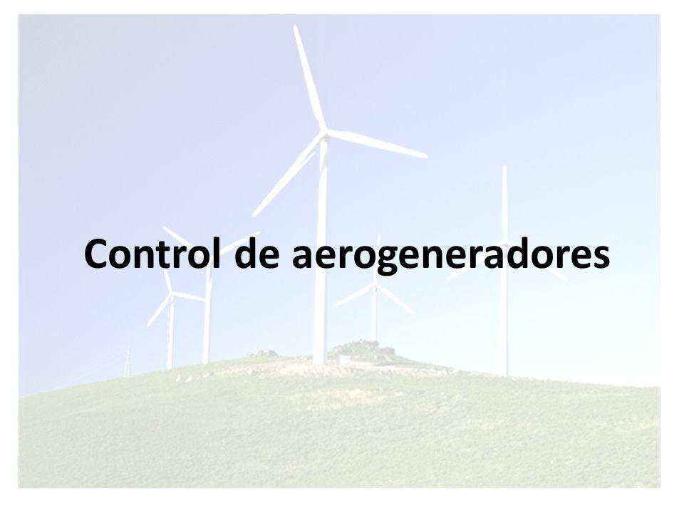 Según el sistema de control, los sistemas de conversión de energía eólica pueden clasificarse en dos grandes grupos: sistemas de velocidad fija y sistemas de velocidad variable.
