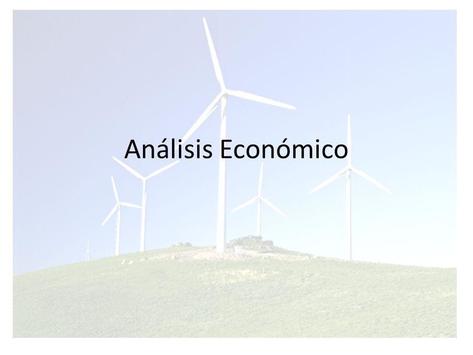 Los temas de interés que comprende el análisis económico son: La productividad de la Instalación, que viene determinada por el grado de eficiencia, aprovechamiento de esta, reflejada en el factor de planta del sistema, la cantidad y calidad energía generada por el mismo.