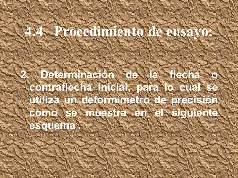 Foto 4.2. Especímenes de Ensayo