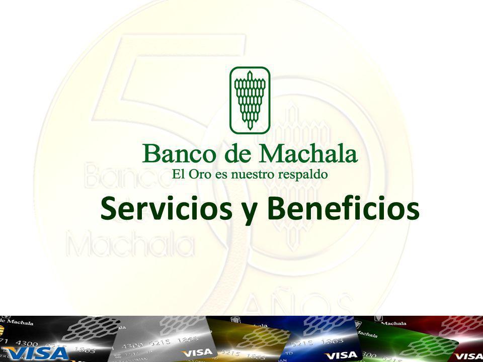 Comercial Servicios y Beneficios