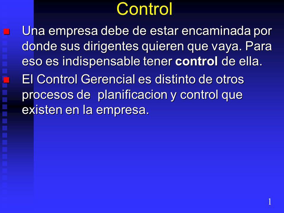 Elementos Sistema Control Detector.Detector. Dispositivo de medición del parámetro controlado.