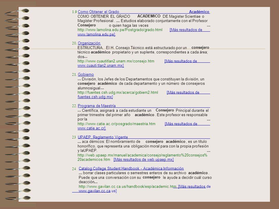 11.Convocatoria para la elección ordinaria de Consejeros...