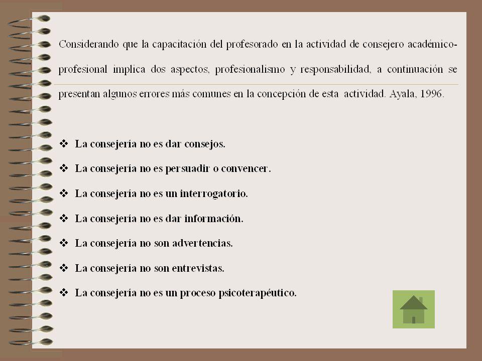 El profesor que lleve adelante estas tareas y otras relacionadas, en la búsqueda de calidad en el proceso docente-educativo con el propósito de que lo