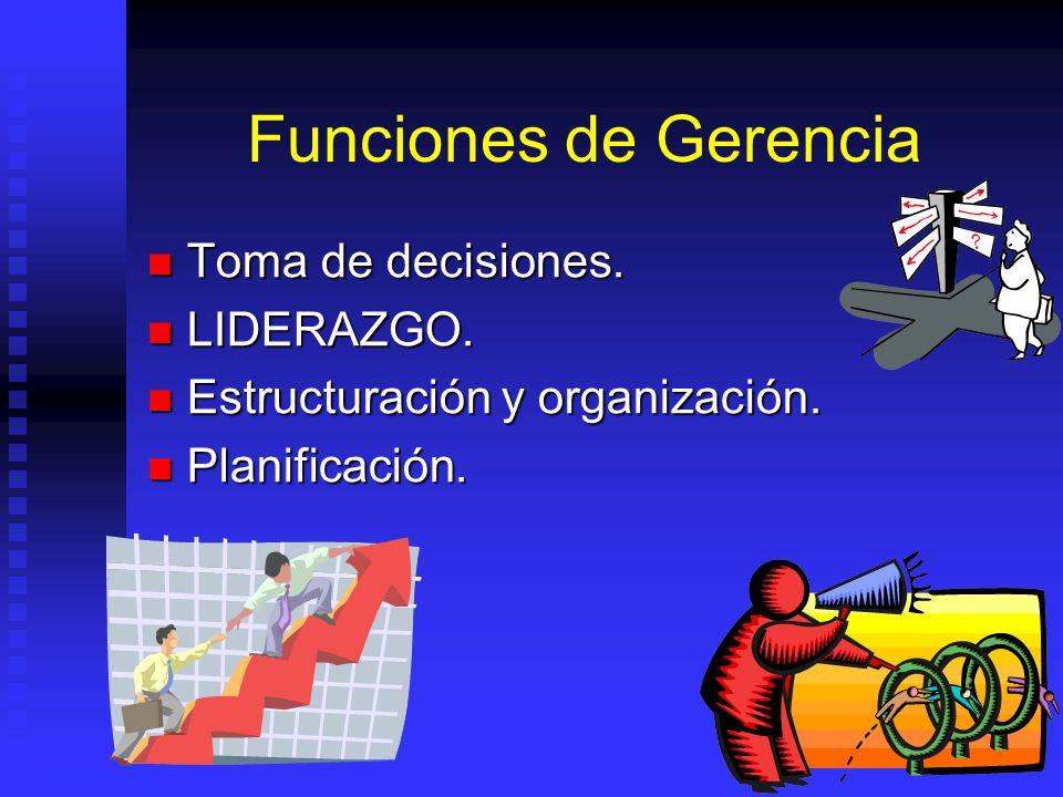 Diferencias Administración: Manejo de recursos de la empresa: Personas, materiales, sistemas, operaciones y tiempo. Administración: Manejo de recursos