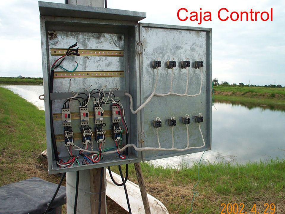 Caja Control