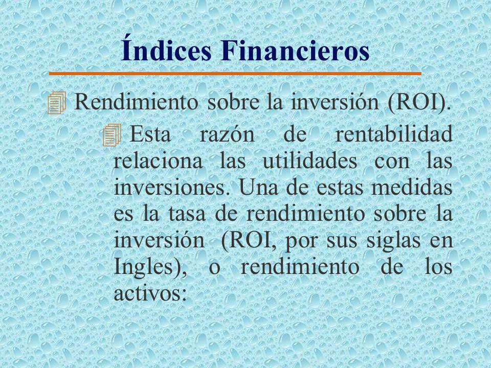 Proyección de los Balances Generales 4 Hemos proyectado los Balances Generales desde el año 2003 hasta el año 2012, considerando los incrementos de to