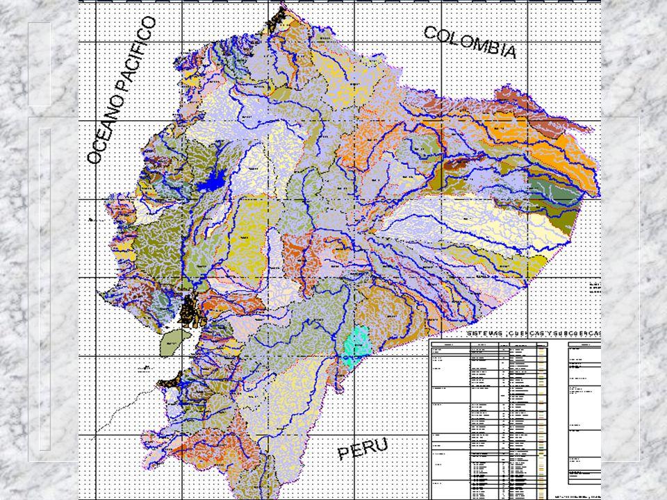 CARACTERIZACION DE LA CUENCA DEL RIO CUTUCHI AREA DEL PROYECTO Cuenca alta del rio Pastaza, Provincia de Cotopaxi Cantones: Saquisilí, Pujilí, Latacunga, Salcedo y Pillaro Area: 2.680 km2