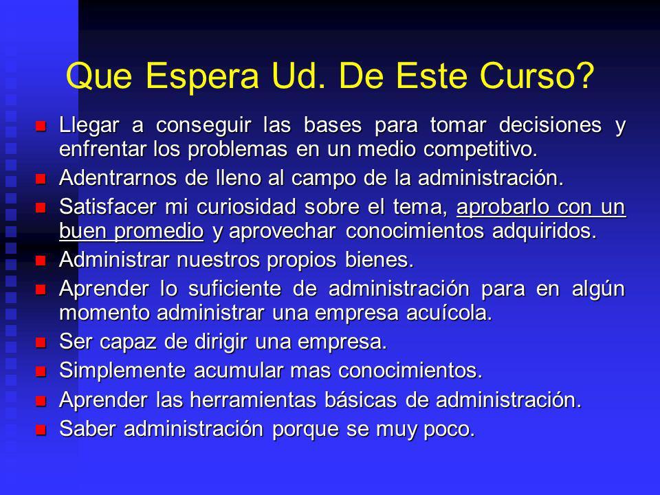 Elementos Del Proceso Administrativo Previsión: responde a la pregunta ¿qué puede hacerse.
