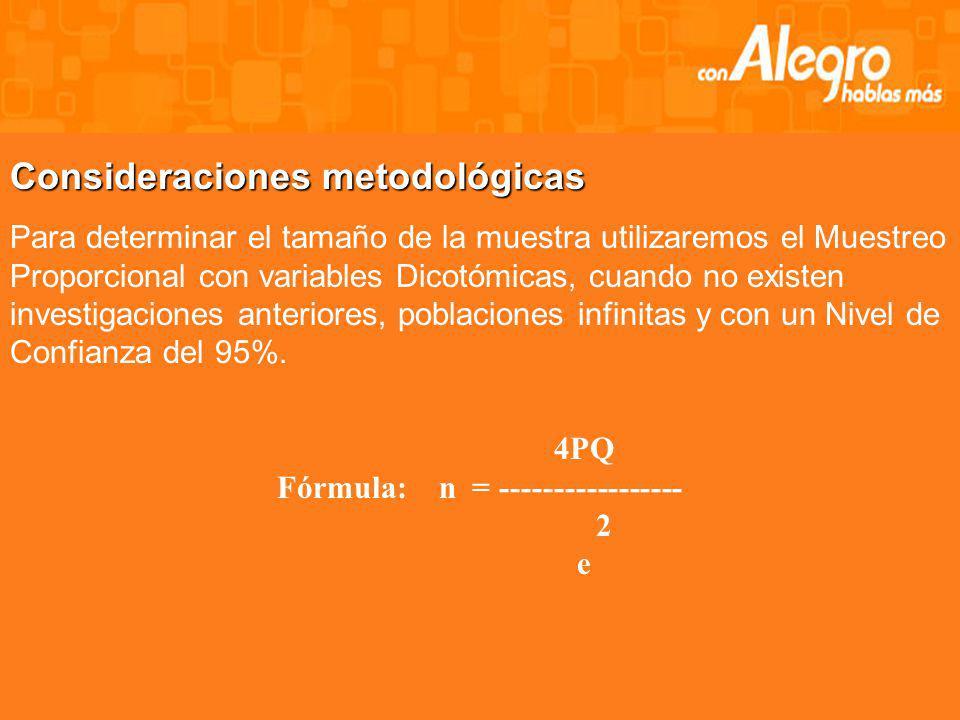 Segmentación del mercado Segmentación geográfica: Ciudad de Guayaquil Segmentación demográfica: Personas entre los 18 y 50 años Segmentación socioecon