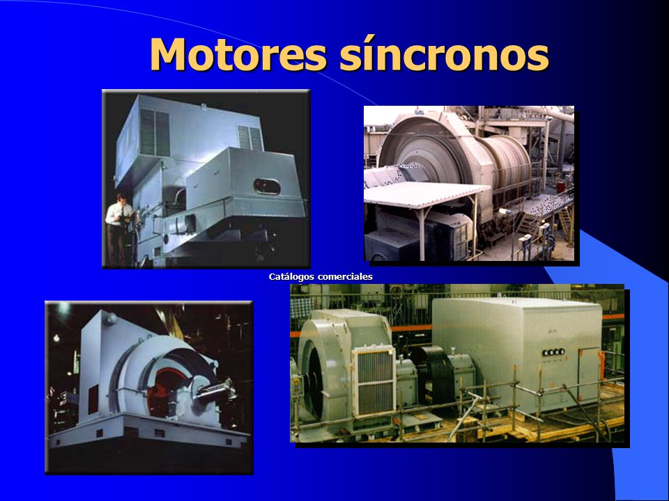 Generadores síncronos I L.Serrano: Fundamentos de máquinas eléctricas rotativas L.