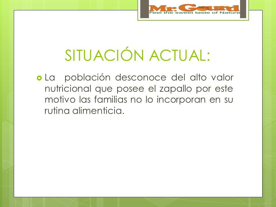 Distribución Y Logística Oferta Exportable Mr.