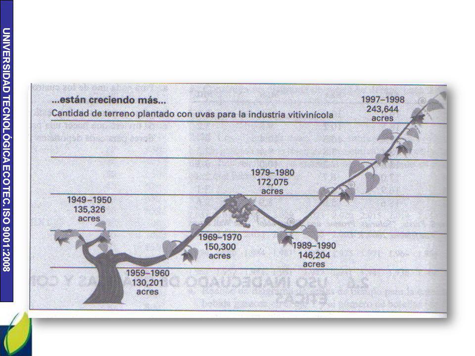 UNIVERSIDAD TECNOLÓGICA ECOTEC. ISO 9001:2008