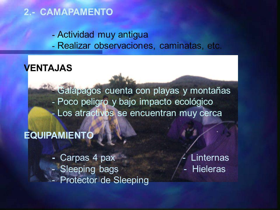 ASPECTOS OPERACIONALES - Turístico - Climatológico EQUIPAMIENTO - Globo - Radios transmisores - Camioneta 4x4 - Oficina de Operación - Bodega - Lanchas PERSONAL - Piloto de Globo (GUÍA), con la Licencia de Aviación Civil - Capacitación 6-12 meses PERMISOS - Aviación Civil y los recorridos DAC - QUITO - Trámite Aeronave - Ley de Tráfico Aéreo