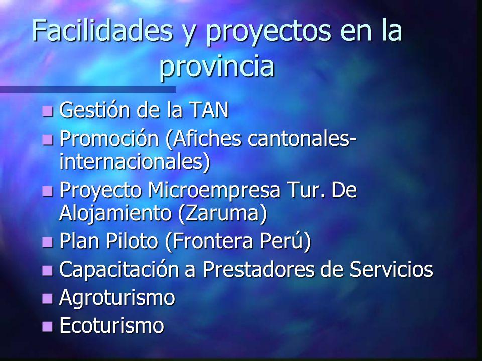 FACTORES QUE DETIENEN EL TURISMO El incremento de la emigración La transportación Perú–Ecuador. No hay flexibilidad para la interconexión, impide que