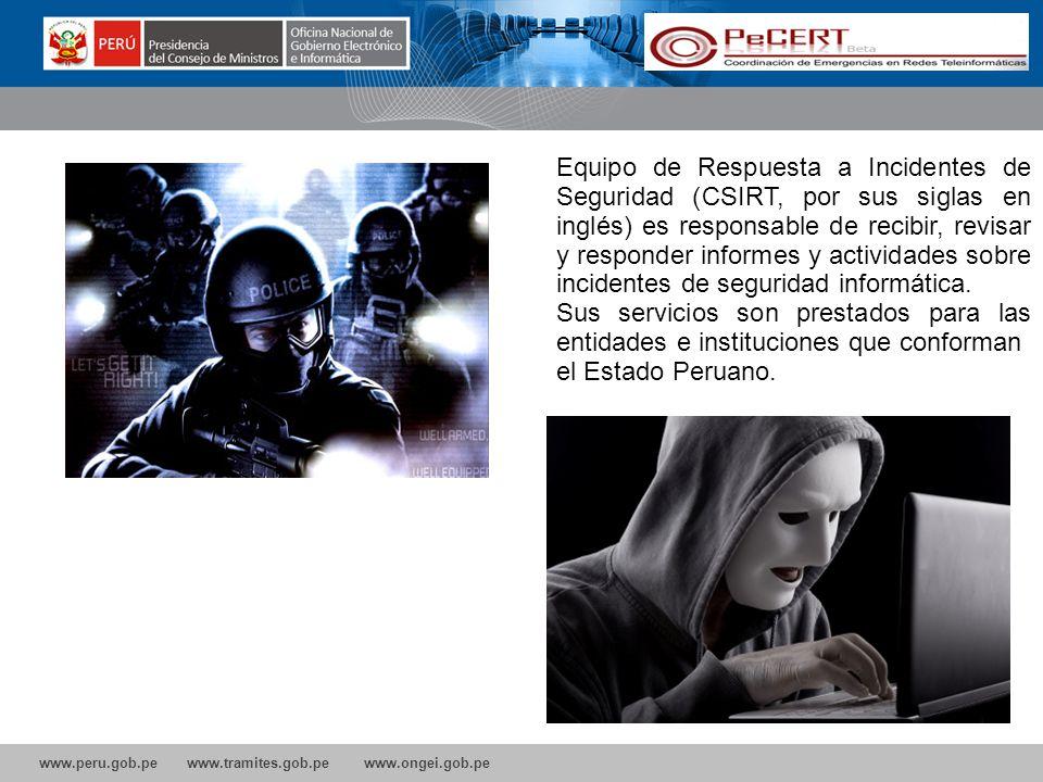 www.peru.gob.pe www.tramites.gob.pe www.ongei.gob.pe Establecimien tos de salud Institucione s Educativas Centros Poblados Ríos y Lagunas Unidad Miner