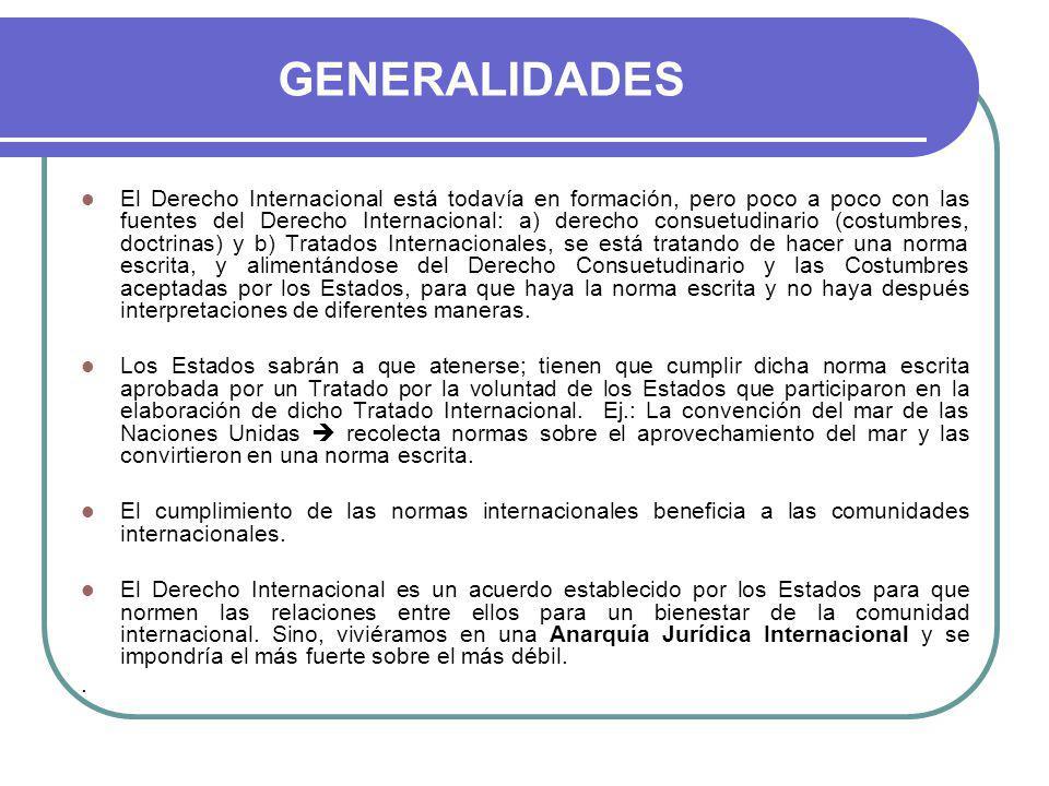 CUMPLIMIENTO DE LAS DECISIONES El Art.94.