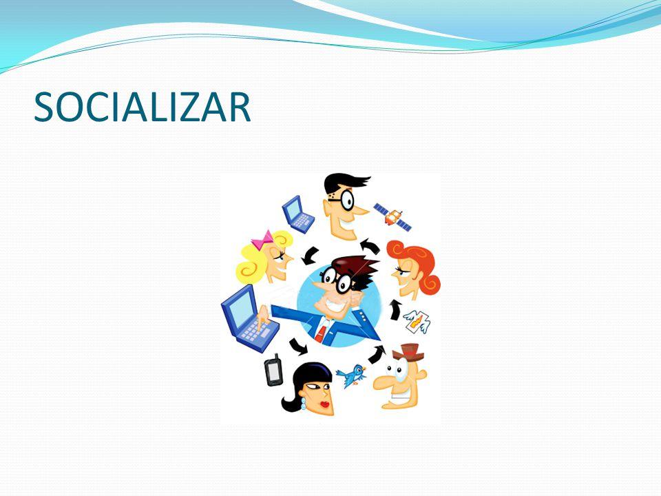 VENTAJAS Para determinar las ventajas que se desprenden del uso de las redes sociales, es necesario dividirlas en 4 categorías principales: