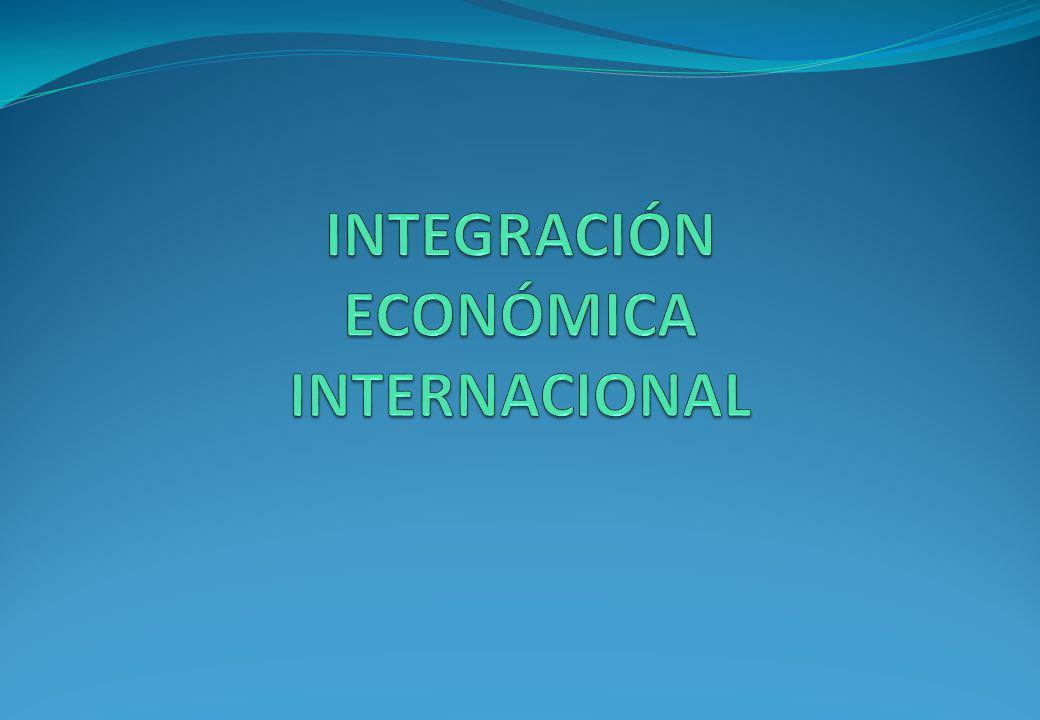 La ALADI propicia la creación de un área de preferencias económicas en la región, con el objetivo final de lograr un mercado común latinoamericano, mediante tres mecanismos: Preferencia arancelaria regional Acuerdos de alcance regional Acuerdos de alcance parcial
