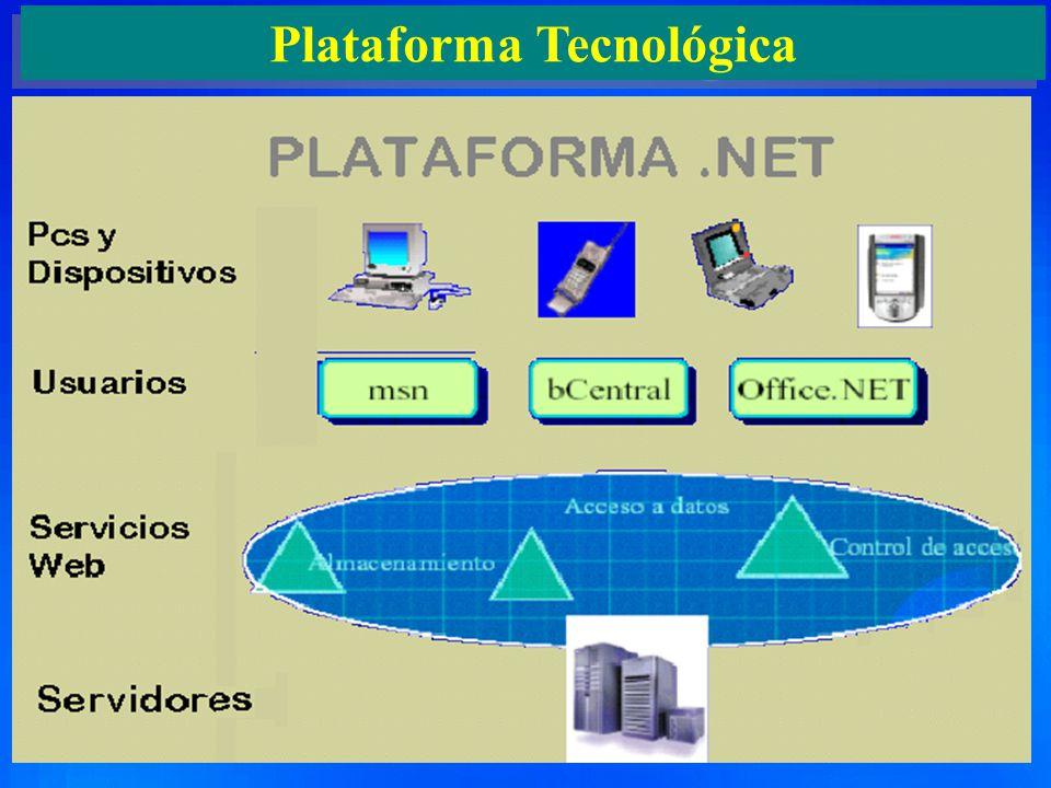 7 Plataforma Tecnológica