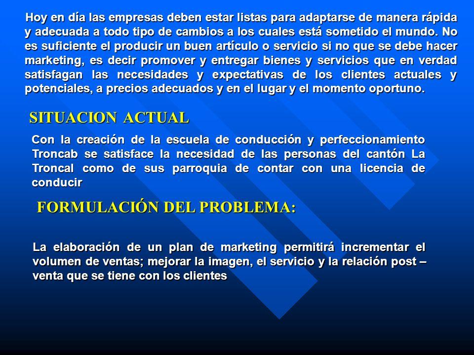 PREGUNTAS DE INVESTIGACION ¿Cómo el sistema que se utiliza provee de información suficiente, oportuna y veraz.