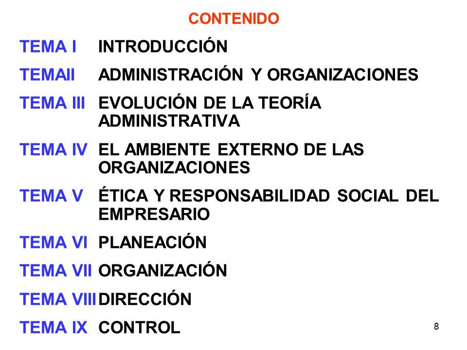 219 EJEMPLO DE APLICACIÓN DEL MODELO DEL INTENTO ESTRATÉGICO SITUACIÓN ACTUAL (2007) La empresa posee un 30% de participación en el mercado.