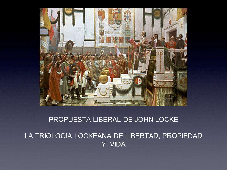 CRÍTICAS A LOS DERECHOS LOCKEANOS Las críticas a la defensa de los mercados libres de Locke se centran en 4 de sus debilidades mas importantes: A)La suposición de que los individuos poseen los derechos naturales que Locke afirma.