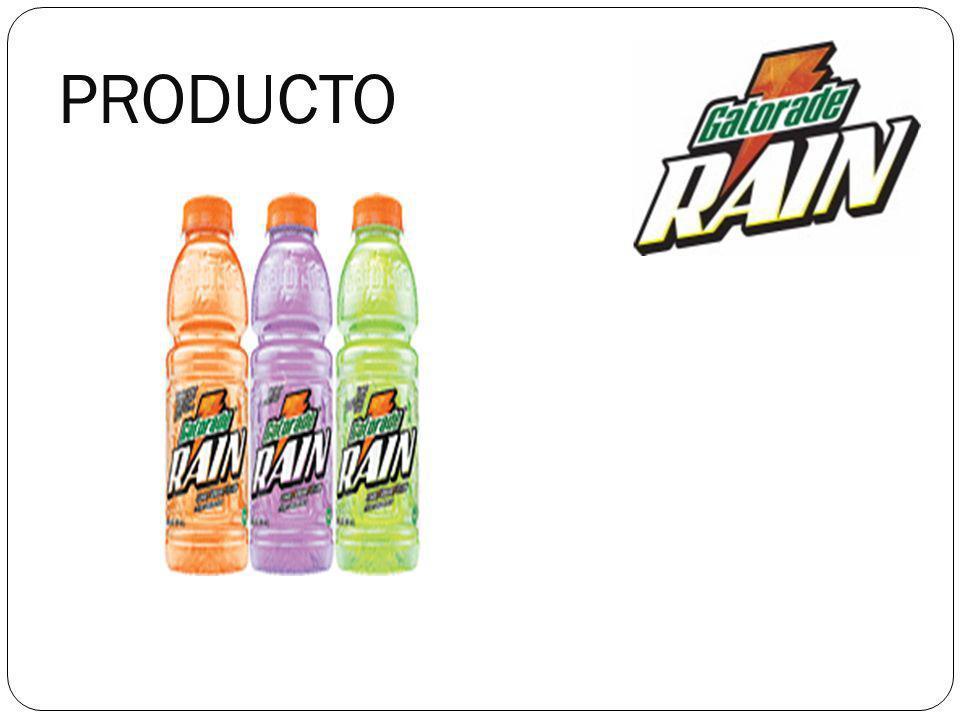 Fortalezas: *Producto con respaldo de marca internacional.