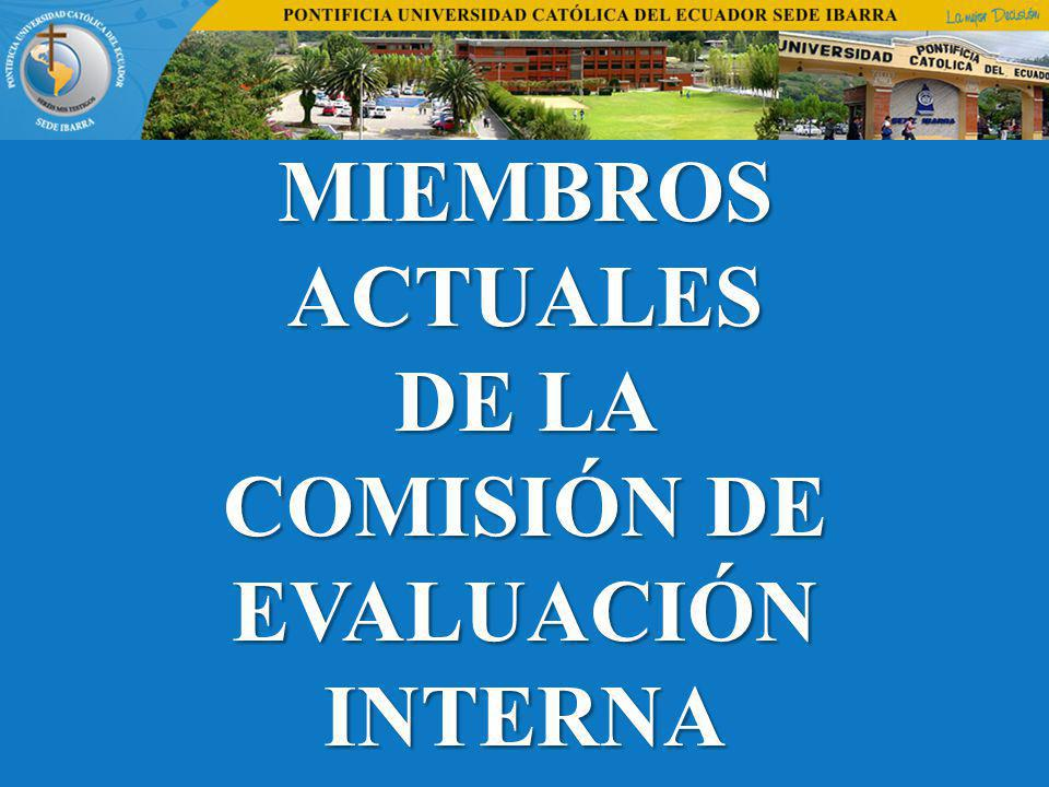 PRESIDENTE:Dr.Silverio Laquidáin PRESIDENTE: Dr. Silverio LaquidáinMIEMBROS: Ing.