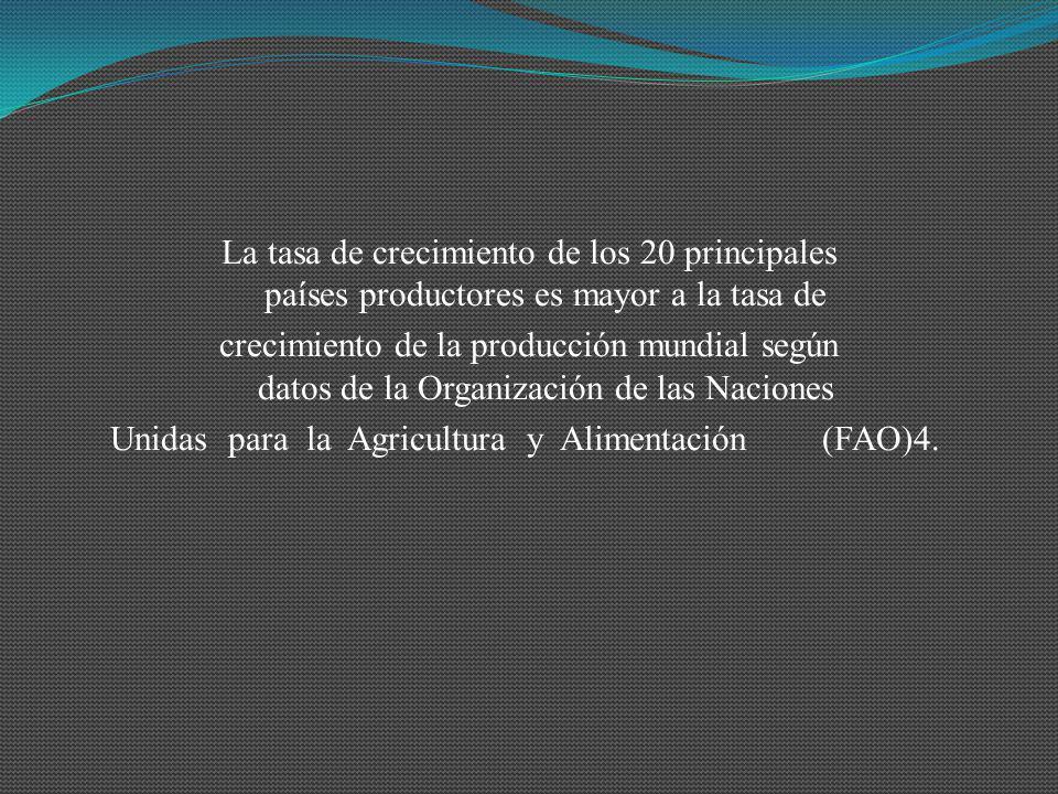 Geográfica: CASCA se encuentra ubicado en la ciudad de Milagro, en la Vía Mariscal Sucre Clima: Apropiado para la producción de esta fruta.