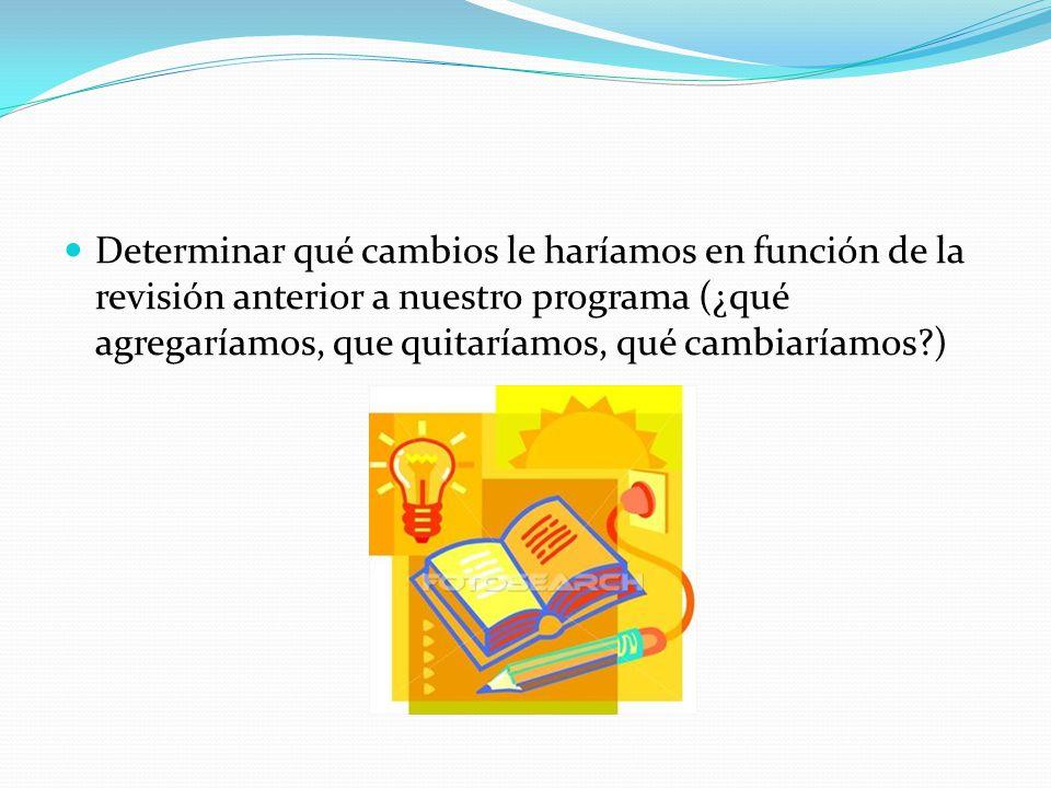 Encuadre Psicopedagógico Conjunto de principios sobre la enseñanza y el aprendizaje en los cuales nos basaremos para construir nuestro programa, en especial lo relacionado con la metodología de enseñanza y las actividades y experiencias de aprendizaje.