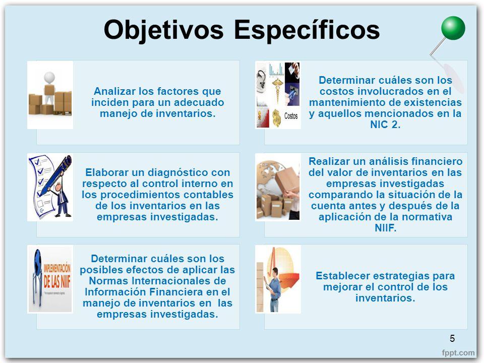 Análisis situacional de las empresas investigadas 16 Buena ubicación La mayoría de los ciegos legales tienen 65 años o más.