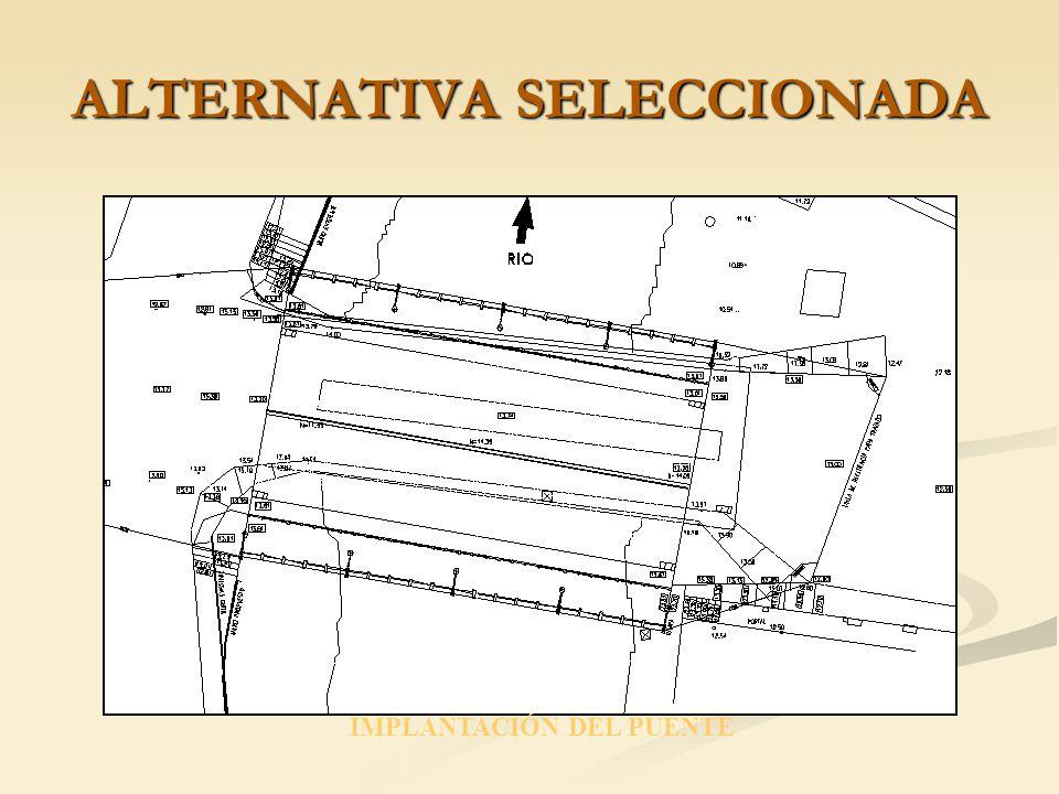 SECCIÓN TRANSVERSAL PROPUESTA