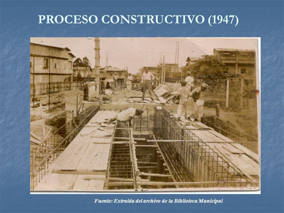 RESULTADOS DE LOS ENSAYOS CON ESCLERÓMETRO EN EL TRAMO AMPLIADO(1).