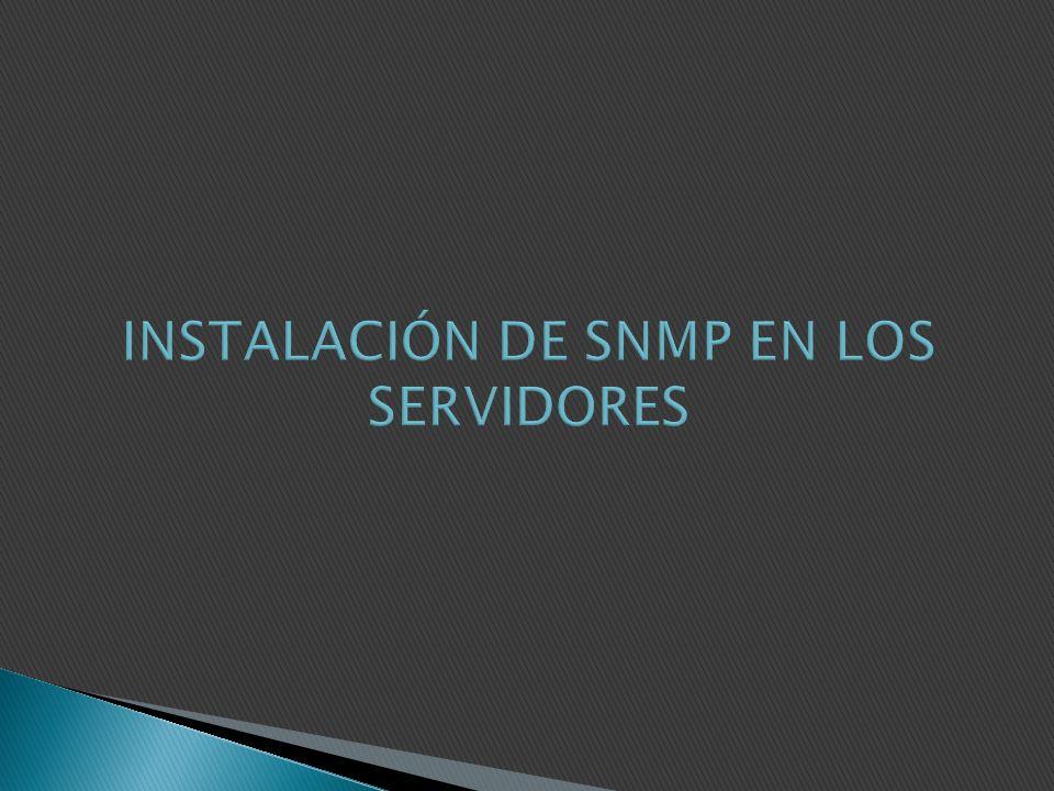 Instalamos el módulo res_snmp.Volvemos a compilar y configurar Asterisk asociado con snmp.