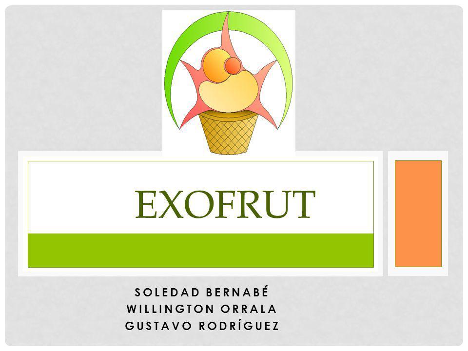 INTRODUCCIÓN Alimentación Equilibrada El helado tiene una gran aceptación en el mercado Propuesta del proyecto