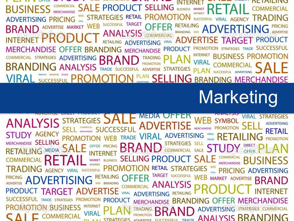 Marketing Medio de comunicación comercial que intenta formentar el consumo masivo de un producto o servicio a través de diferentes canales de comunicación.