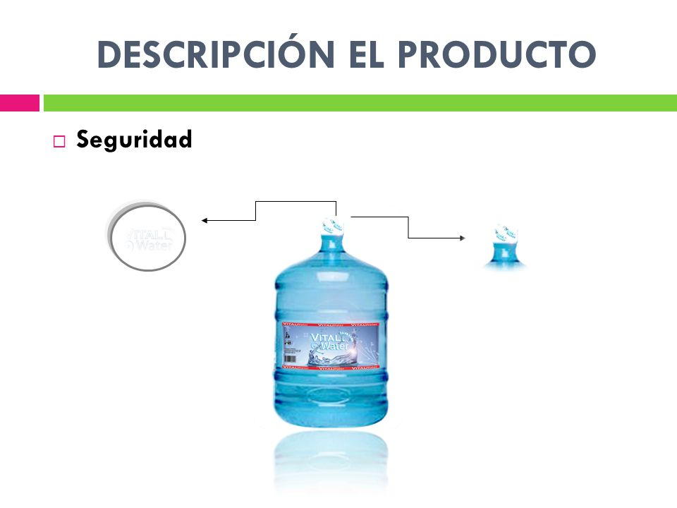Marketing Mix PRECIO